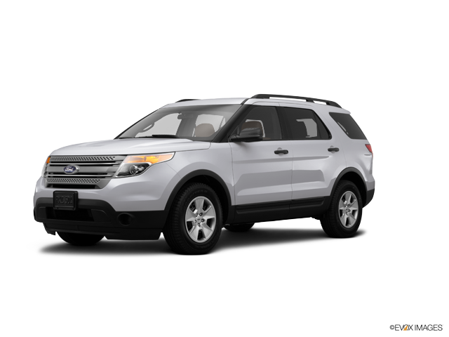 Used 2015 Ford Explorer in Tallahassee, FL
