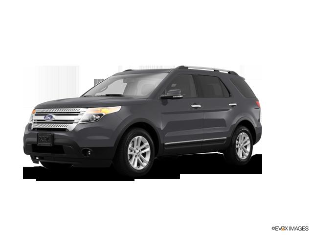 Used 2015 Ford Explorer in Santa Rosa, CA