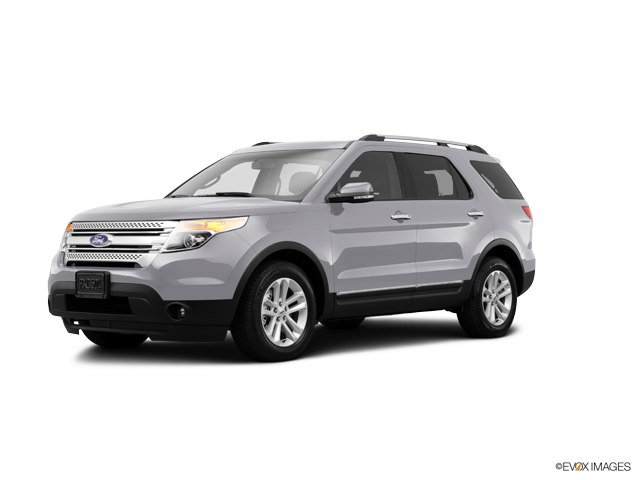 Used 2015 Ford Explorer in Temecula, CA
