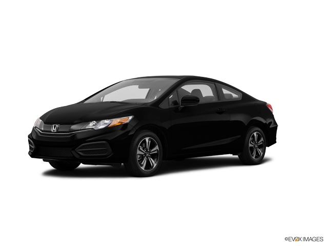 Used 2015 Honda Civic Sedan in Highland Park, IL