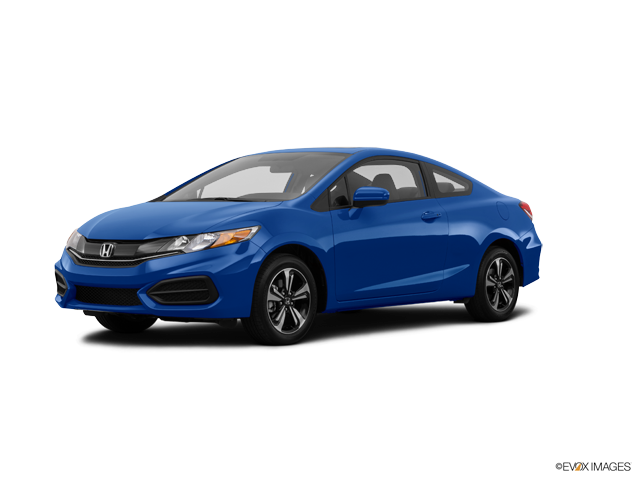Used 2015 Honda Civic Coupe in North Charleston, SC