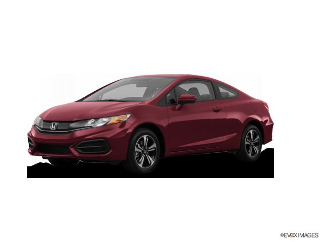 Used 2015 Honda Civic Sedan in New Rochelle, NY