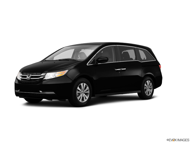 Used 2015 Honda Odyssey in Muncy, PA