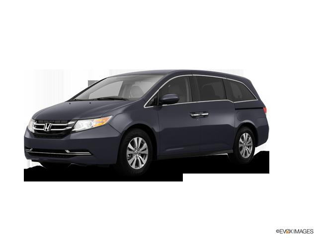 Used 2015 Honda Odyssey in North Charleston, SC