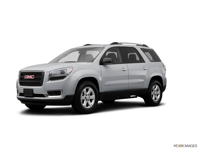 Used 2015 GMC Acadia in Gainesville, FL
