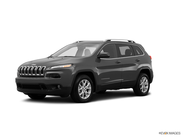 Used 2015 Jeep Cherokee in Bastrop, TX