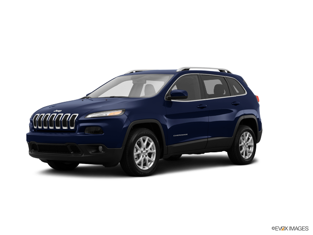 Used 2015 Jeep Cherokee in Johnson City, TN