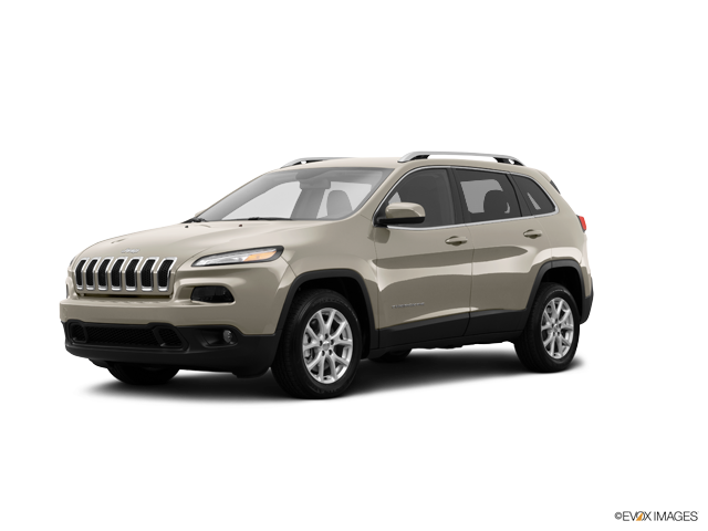 Used 2015 Jeep Cherokee in Augusta, GA