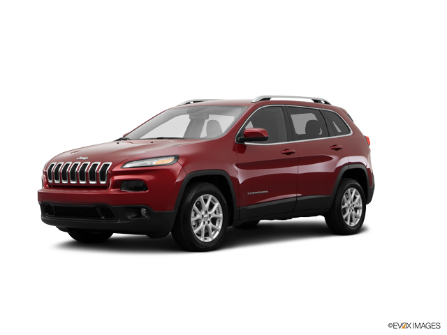Used 2015 Jeep Cherokee in Honolulu, Pearl City, Waipahu, HI