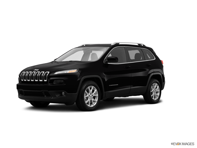 Used 2015 Jeep Cherokee in Holland, MI