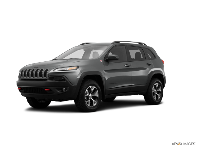 Used 2015 Jeep Cherokee in Tulsa, OK