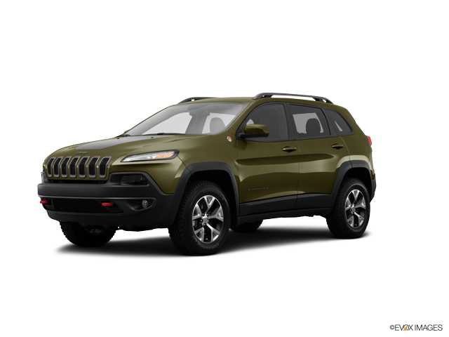 Used 2015 Jeep Cherokee in Vero Beach, FL