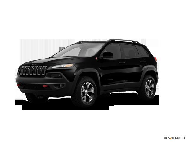 Used 2015 Jeep Cherokee in Cheboygan, MI