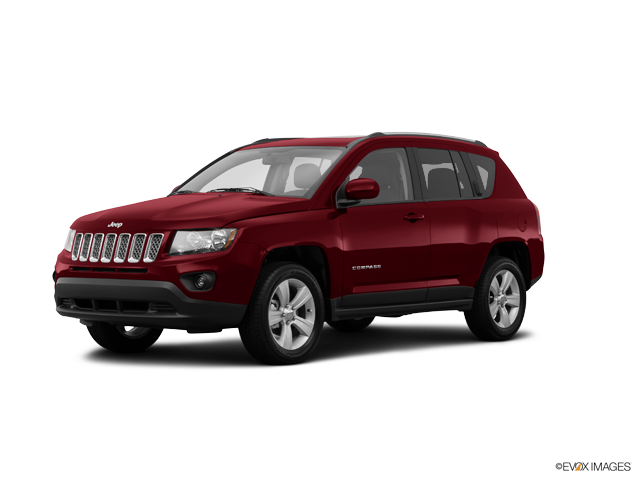 Used 2015 Jeep Compass in Milford, CT