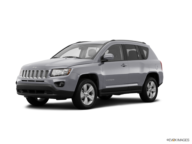 Used 2015 Jeep Compass in Adamsburg, PA