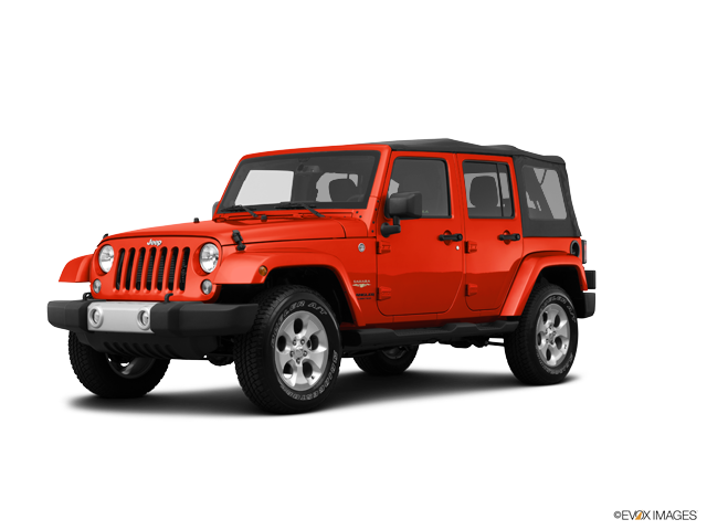 Used 2015 Jeep Wrangler Unlimited in Burleson, TX