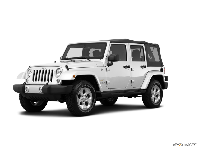 Used 2015 Jeep Wrangler Unlimited in Ocean Township, NJ