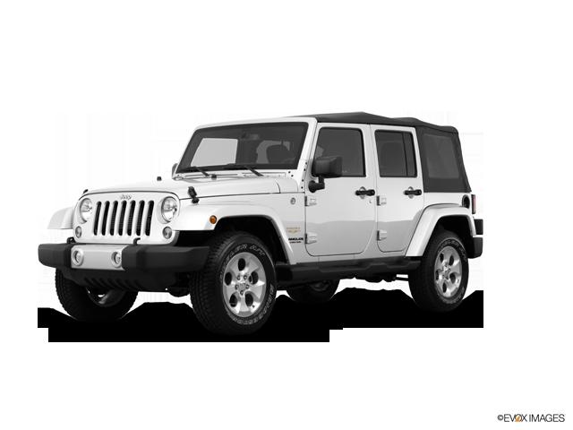 Used 2015 Jeep Wrangler Unlimited in Dothan & Enterprise, AL