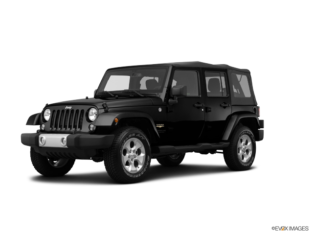 Used 2015 Jeep Wrangler Unlimited in Baxley, GA