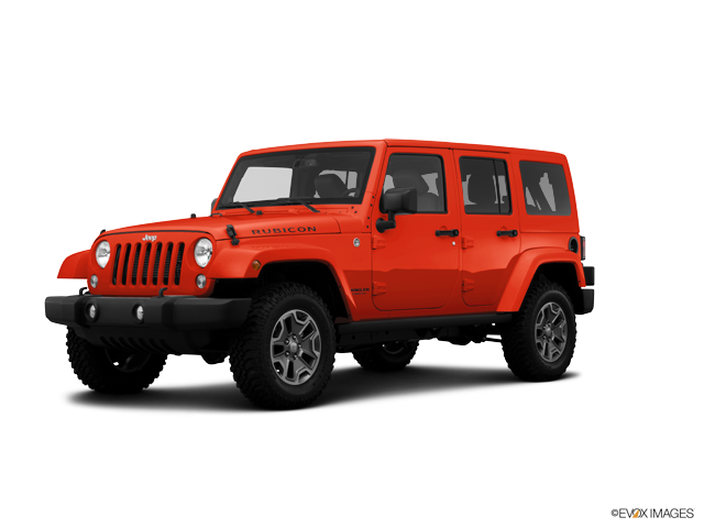 Used 2015 Jeep Wrangler Unlimited in Hurst, TX