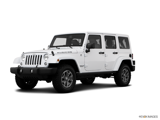 Used 2015 Jeep Wrangler Unlimited in Prairieville, LA