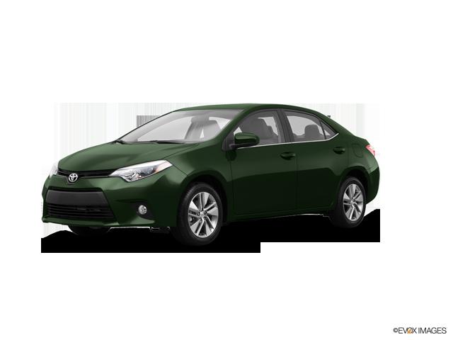 Used 2015 Toyota Corolla in Muncy, PA