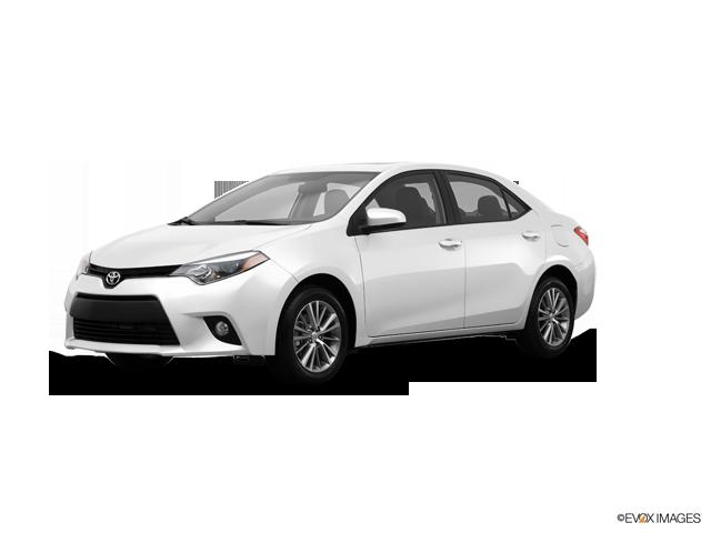 Used 2015 Toyota Corolla in Jackson, MS