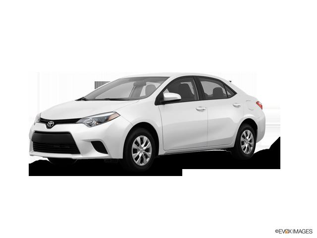 Used 2015 Toyota Corolla in , OR