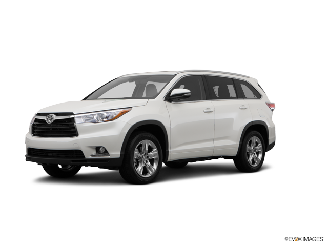 Used 2015 Toyota Highlander in Manchester, TN