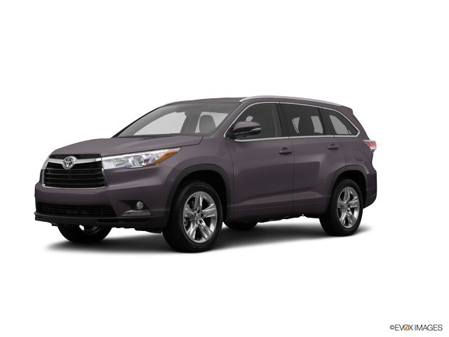 Used 2015 Toyota Highlander in Middletown, CT