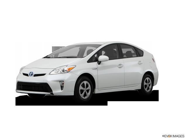 Used 2015 Toyota Prius in Walnut Creek, CA