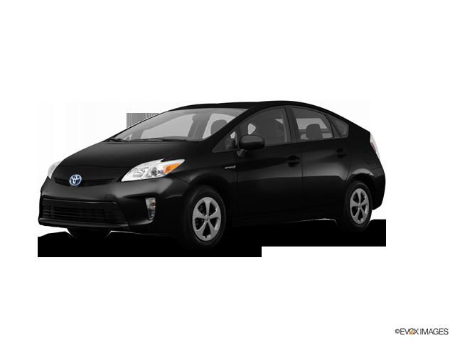 New 2015 Toyota Prius in Fairfield, Vallejo, & San Jose, CA