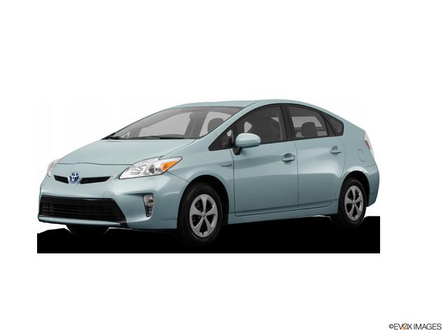 Used 2015 Toyota Prius in San Jose, CA