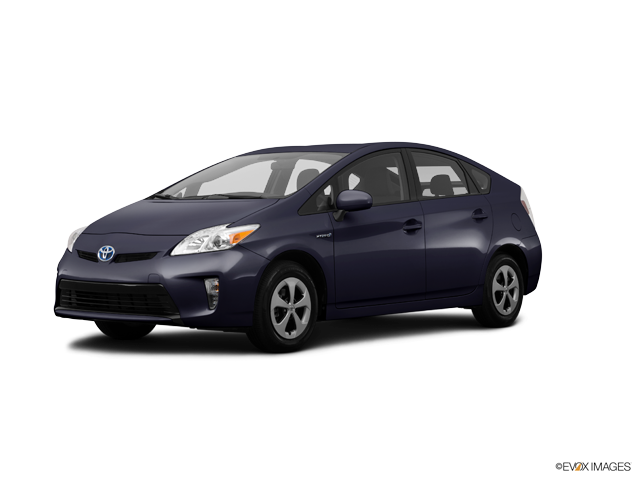 Used 2015 Toyota Prius in Thousand Oaks, CA