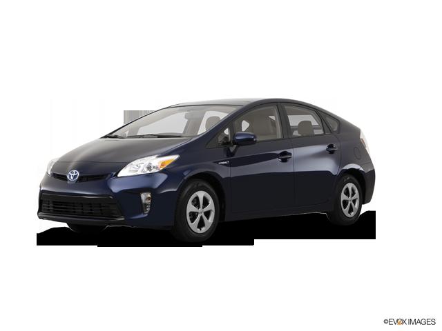 Used 2015 Toyota Prius in Aurora, CO