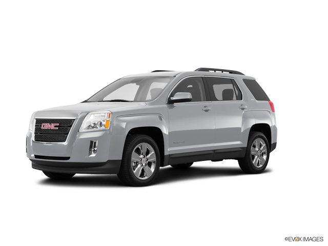 Used 2015 GMC Terrain in Quakertown, PA