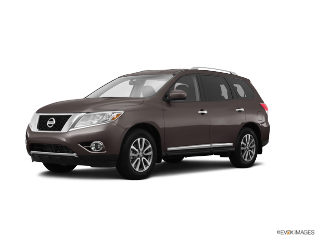 Used 2015 Nissan Pathfinder in Boerne, TX