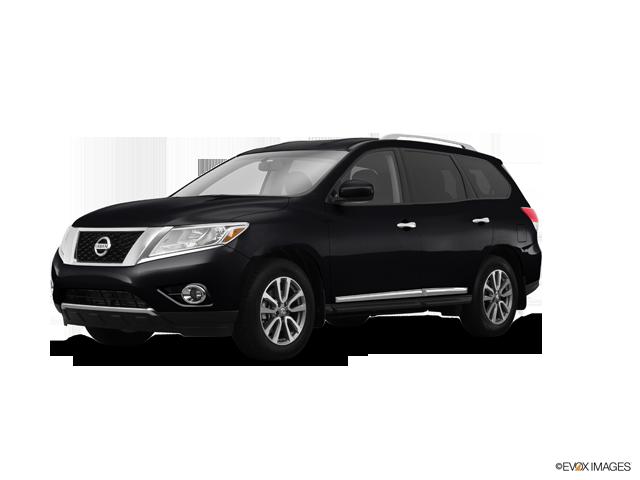 Used 2015 Nissan Pathfinder in Milford, CT
