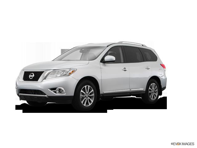 Used 2015 Nissan Pathfinder in Mount Pleasant, SC