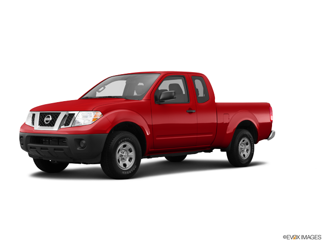 Used 2015 Nissan Frontier in Milford, CT
