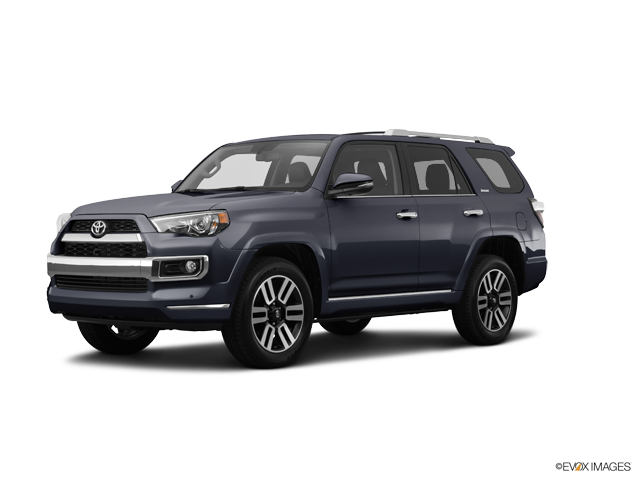 Used 2015 Toyota 4Runner in Jackson, MS