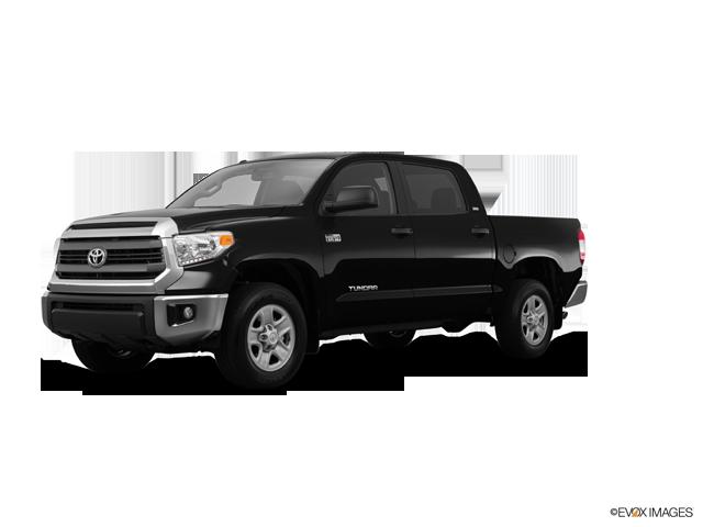 Used 2015 Toyota Tundra in Alamogordo, NM