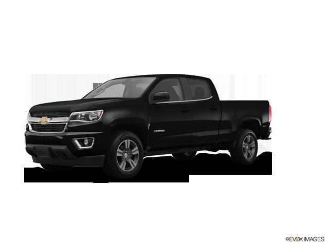 Used 2015 Chevrolet Colorado in Huntsville, AL