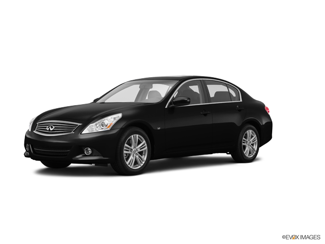 Used 2015 INFINITI Q40 in Milford, CT