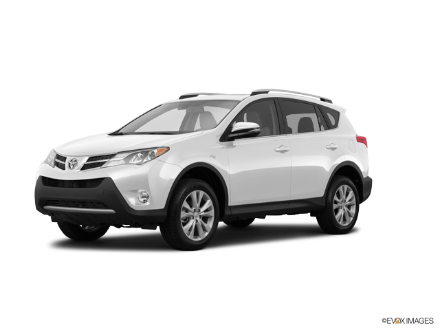 Used 2015 Toyota RAV4 in High Point, NC