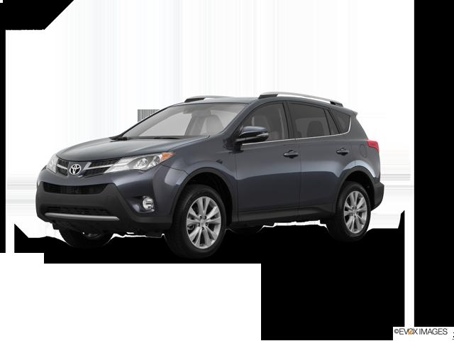 New 2015 Toyota RAV4 in Fairfield, Vallejo, & San Jose, CA