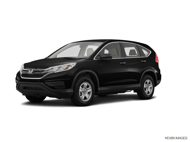 Used 2015 Honda CR-V in Florence, AL