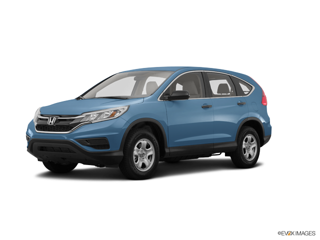 Used 2015 Honda CR-V in Wilmington, NC