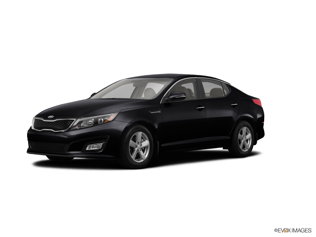 Used 2015 KIA Optima in Orlando, FL