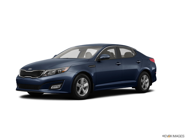 Used 2015 KIA Optima in El Paso, TX